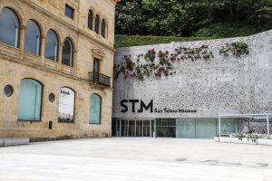 The San Telmo Museum